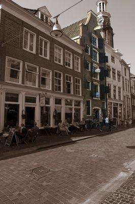 Lange Hofstraat, Zutphen