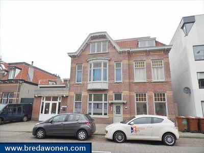 Haagweg,
