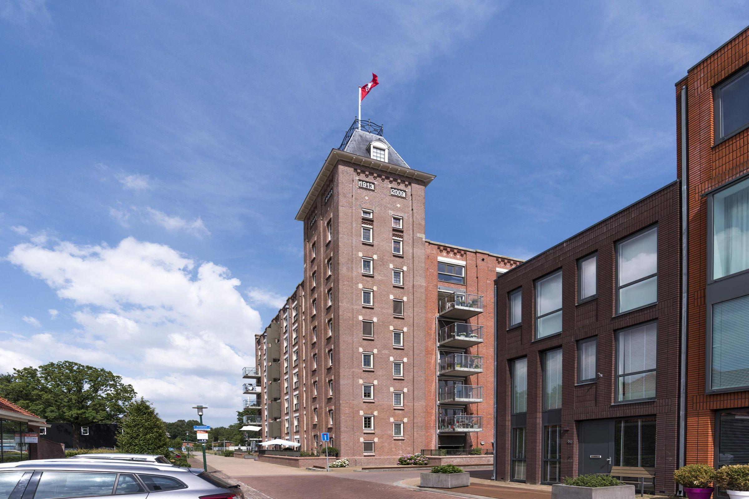 Boekelose Stoomblekerij 117, Enschede