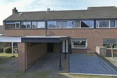de Kluijskamp 1306, Nijmegen