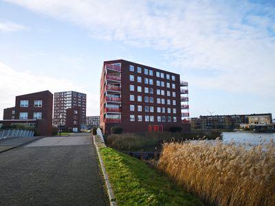 Bastion 44, Heerhugowaard