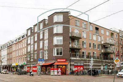 Kinkerstraat 246D, Amsterdam