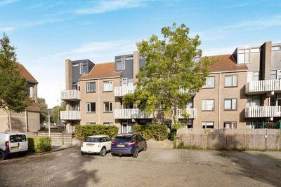 Schuilenburg 12, Leeuwarden