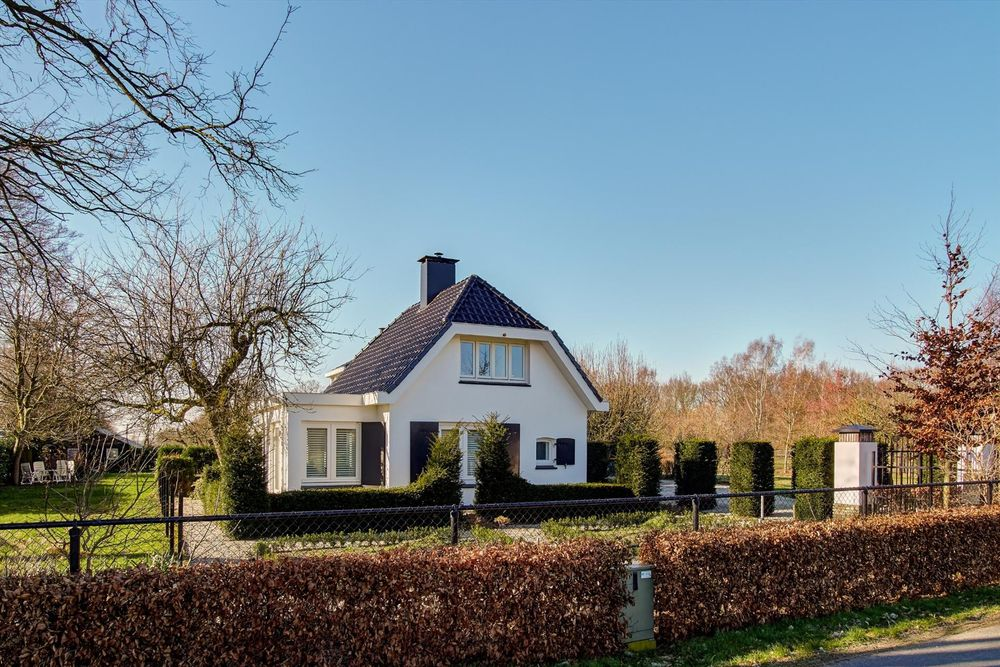 Bovenbuurtweg 50 koopwoning in Bennekom, Gelderland - Huislijn.nl
