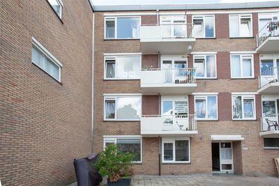Geraniumstraat 67, Aalsmeer
