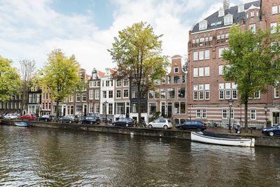 Prinsengracht 624-huis, Amsterdam