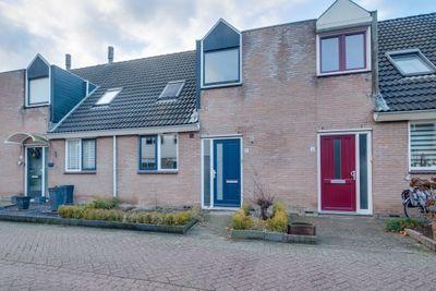 Bosanemoon, Deventer