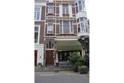 Bazarstraat, Den Haag
