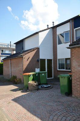 Arkelhof 84, Zevenbergen
