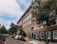 Jan Van Riebeekstraat 201, Amsterdam