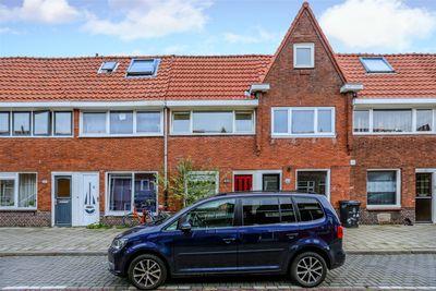Balderikstraat 45, Utrecht