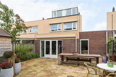 Breitnerhof 126, Hoorn