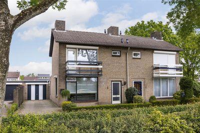 Beneluxlaan 4, Liempde