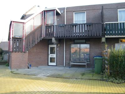 Achterwerf, Almere
