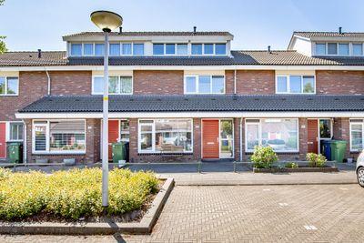 Max Ernststraat 28, Almere