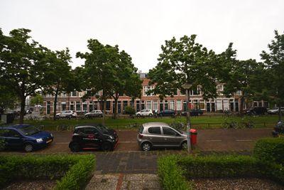 Abel Tasmanplein, Groningen