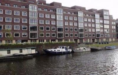 Afroditekade, Amsterdam