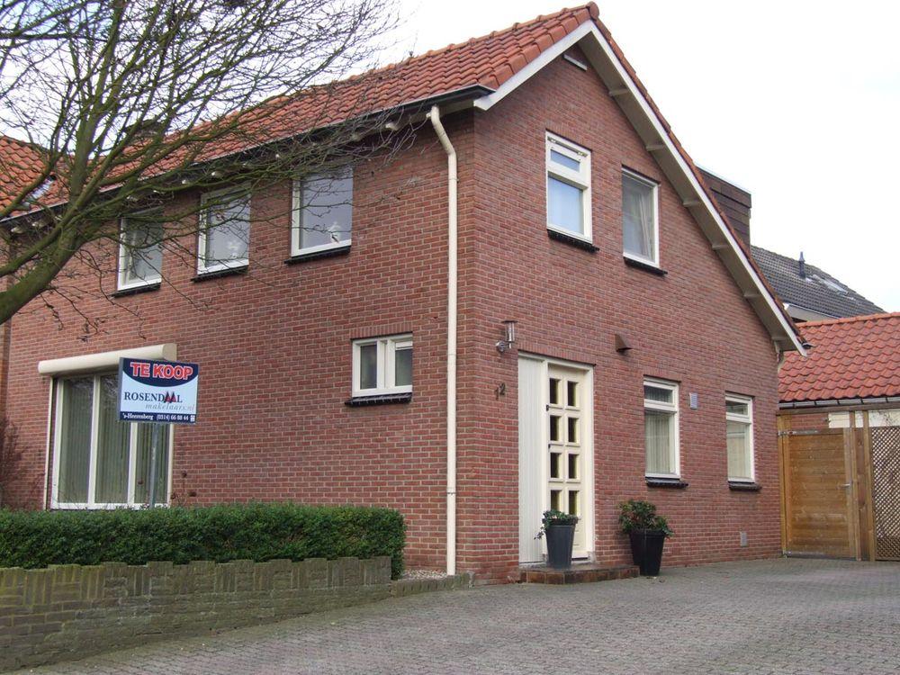 Rozenkampsweg 12, Stokkum
