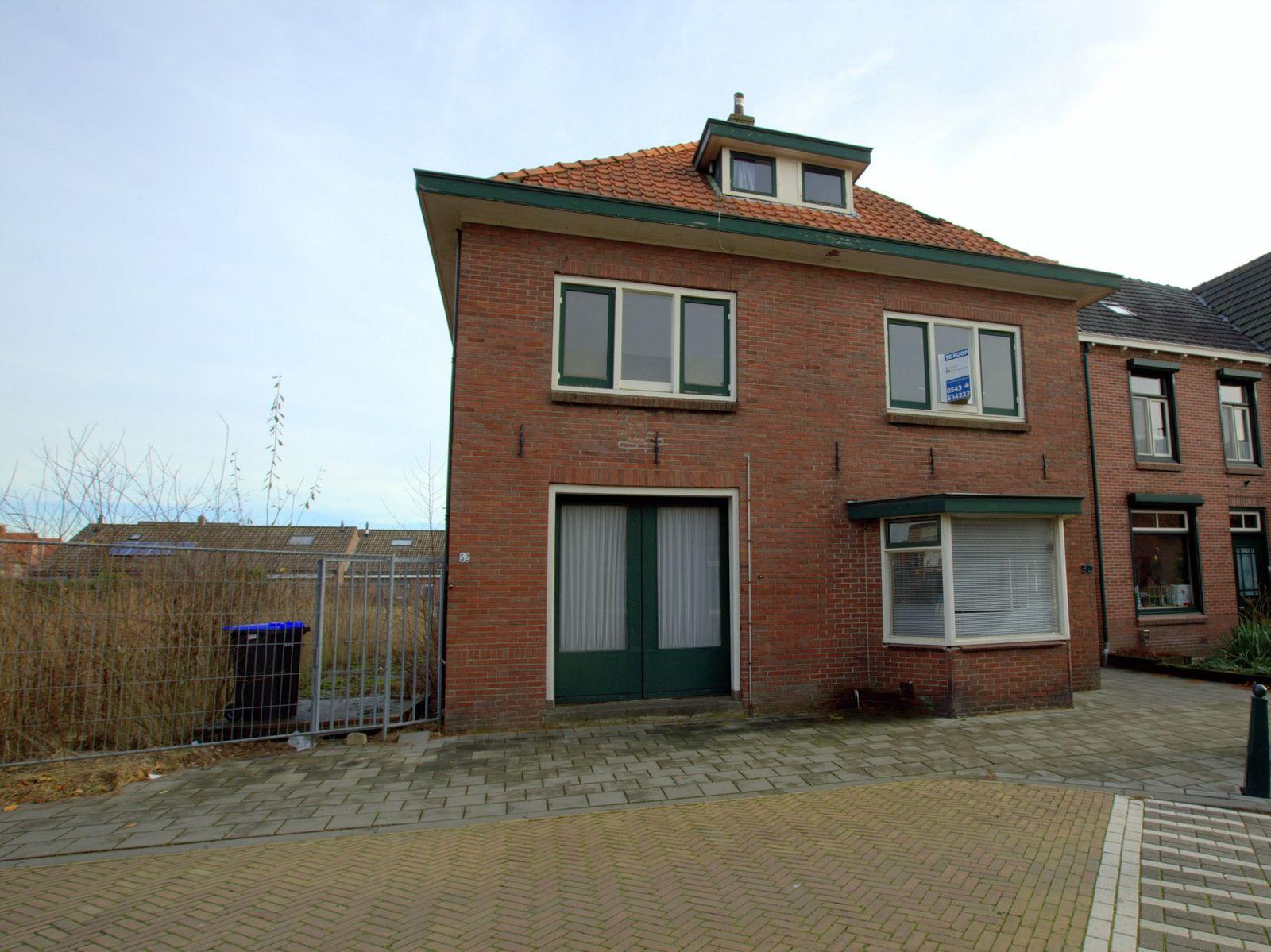Plataanlaan 52, Winterswijk