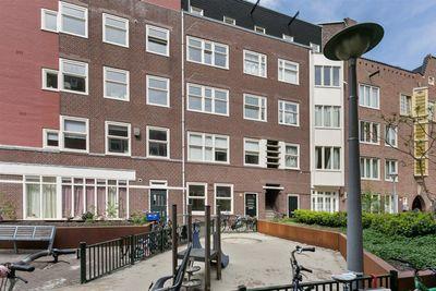 Van Brakelstraat 36H, Amsterdam
