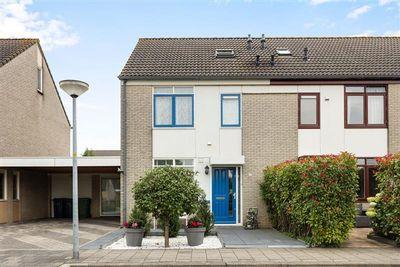 H.J.A. Hovens Grevestraat 20, Almere