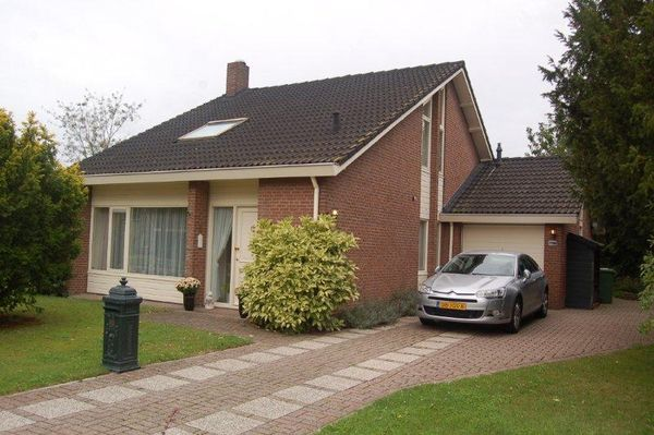 Voorstraat 104-a, Stellendam