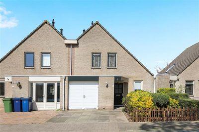 Jasmijnstraat 53, Almere