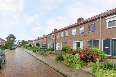 Waalstraat 15, Middelburg