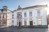 Burgemeester van Roijensingel 11-B, Zwolle