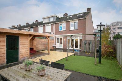 Speerreep 100, Hoogvliet Rotterdam