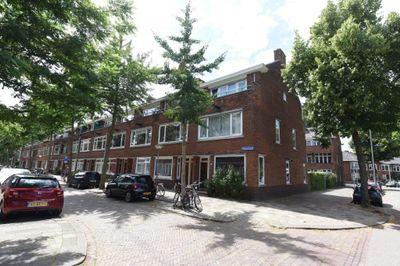 Zwaluwstraat, Rotterdam