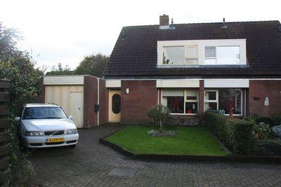 Galjoenhof 24, Harlingen