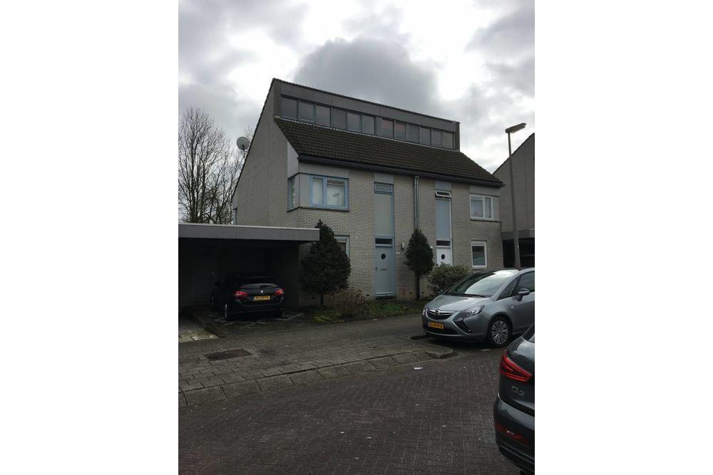Burgemeester Honnerlage Gretelaan, Schiedam