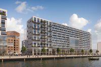 Rijnhavenkade 158, Rotterdam