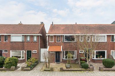de la Reijstraat 12, Ridderkerk