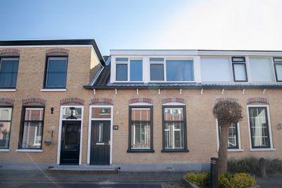 Oranjestraat 16, Alblasserdam