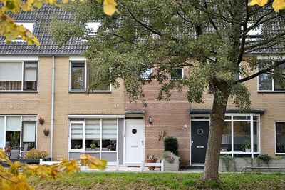 Mathilde Wibautstraat 3, Hoofddorp