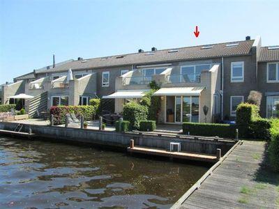 Veneweg 292105, Wanneperveen