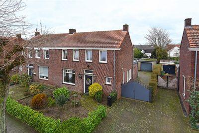 Jan Truijenstraat 17, Weert