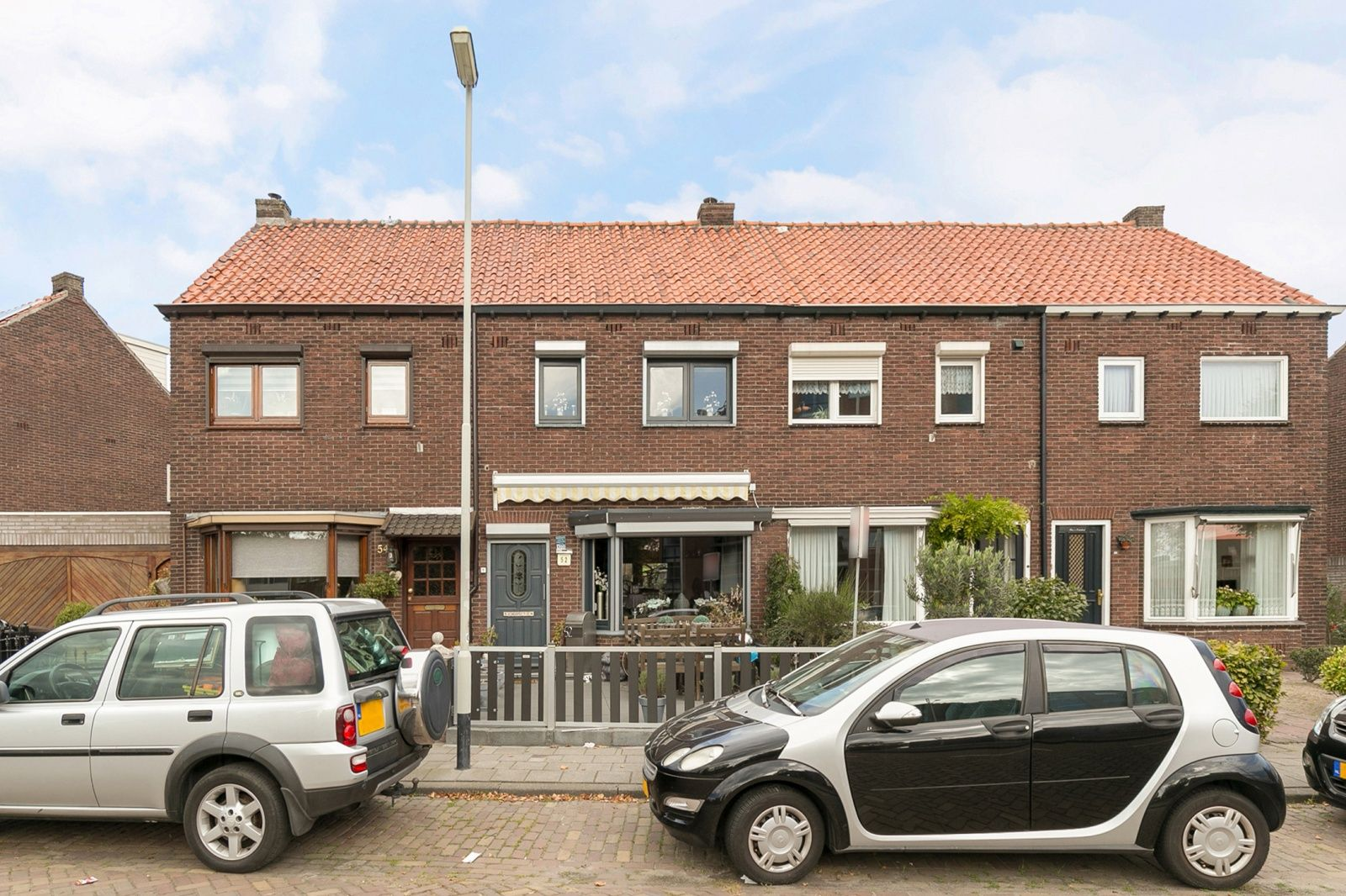 Lunetstraat 52, Breda