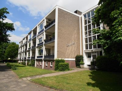 Willem van Oranjelaan 42, Breda