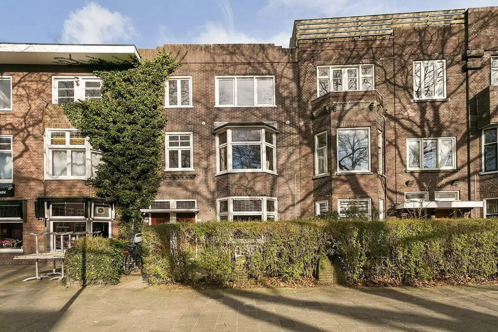 Nassaulaan 15A, Groningen