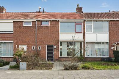 Voermanstraat 7, Eindhoven