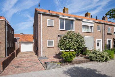 Veerseweg 55, Middelburg