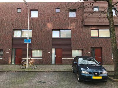 Lau Mazirellaan 369, Den Haag
