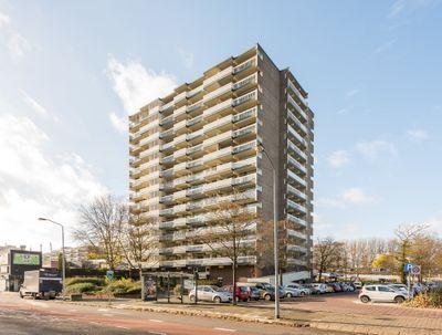 Sterrenburgplein 51, Dordrecht