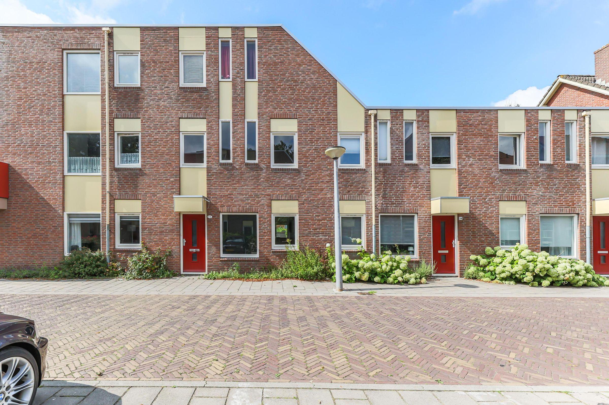 Bedumerstraat 36, Groningen