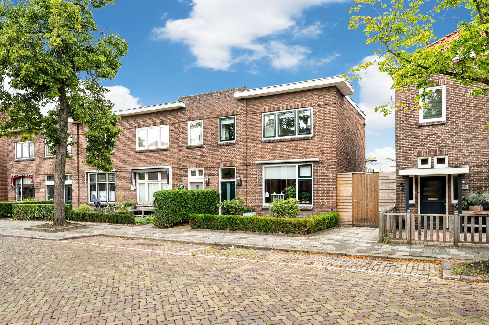 Willem Lodewijkstraat 21, Sneek