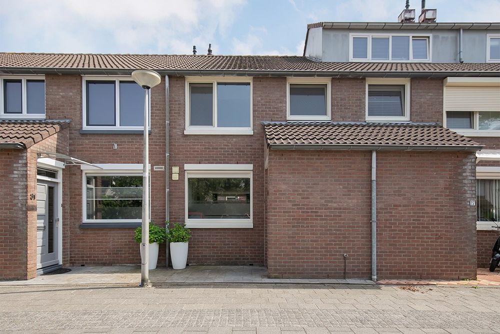 Ruigenhof 29, Amersfoort