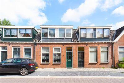 Zwaardemakerstraat 9, Zaandam